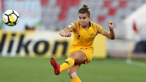 Aussies Abroad in NWSL: Mid Week Wrap
