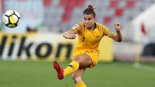 Aussies Abroad in NWSL: Mid Week Wrap