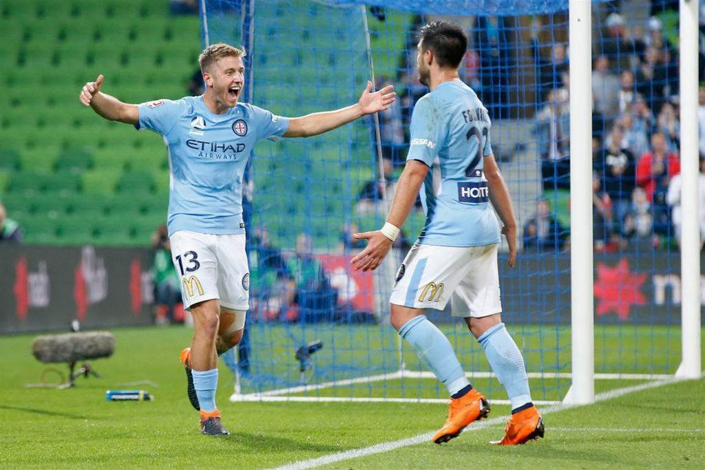 Joyce: I didn't think Fornaroli was ready