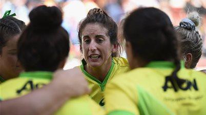 Quirk re-joins Aussie 7s team