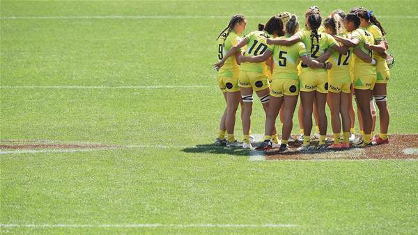 Rugby World Cup Sevens Wrap: Quarter-finals