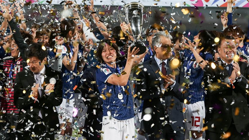 Asian Champions League and Women's Asian Cup set to expand