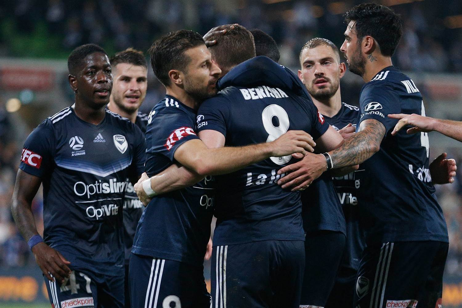Melbourne Victory vs Adelaide United: Player Ratings
