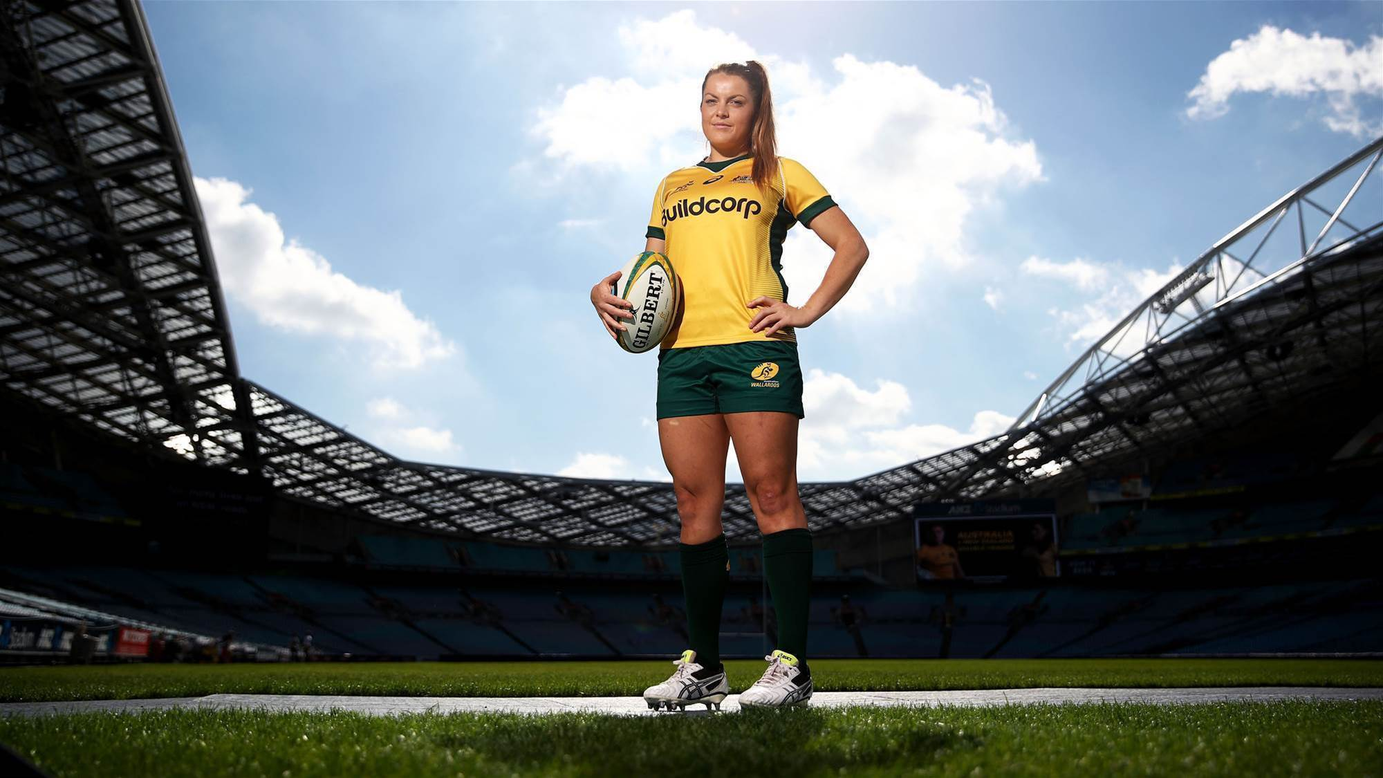 Fresh faces in extended Wallaroos squad