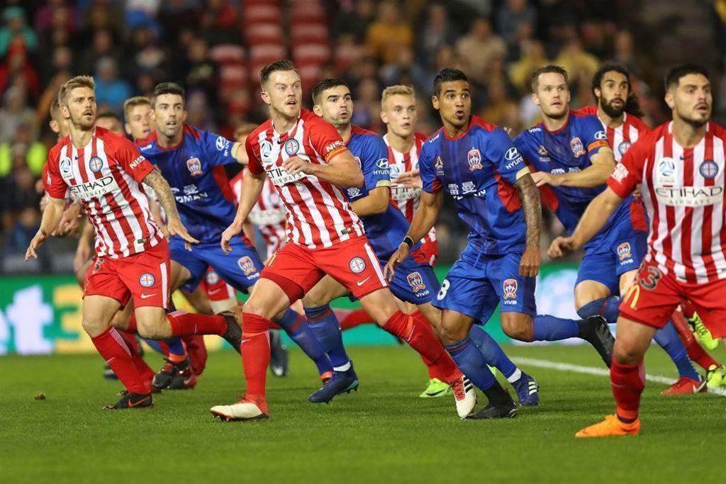Jamieson: We owe Newcastle one