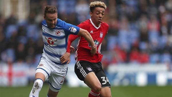 Aussie teen pens Ipswich deal after breakthrough season
