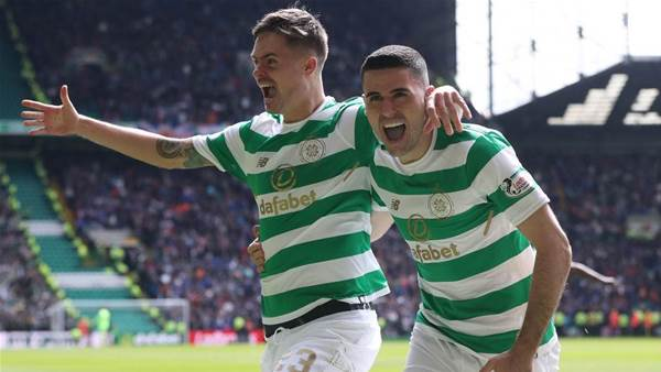 Rodgers compares Rogic to Coutinho