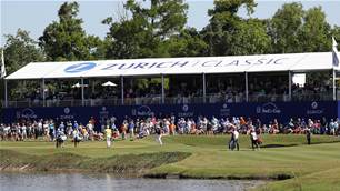 The Preview: Zurich Classic of New Orleans