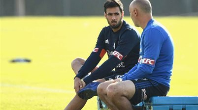 Melbourne Victory frustrated by Rhys Williams' Middle East move