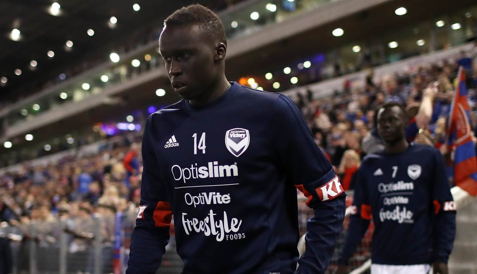 Deng's 'surreal' Socceroos feeling
