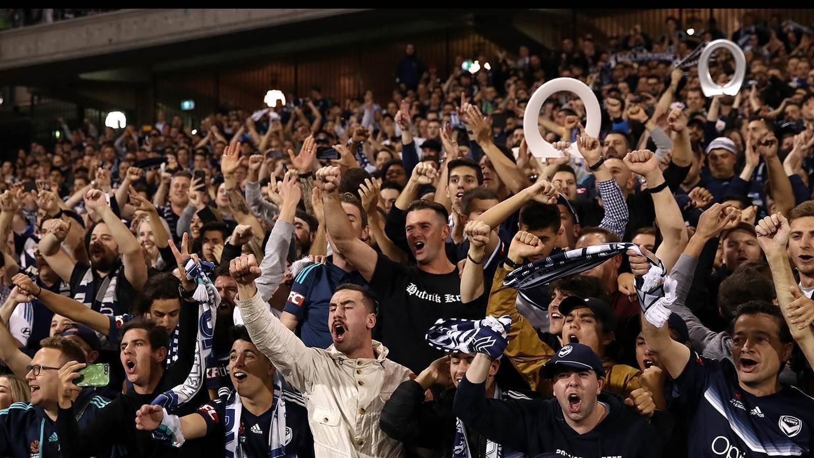 Fans group left out in the cold by FFA review