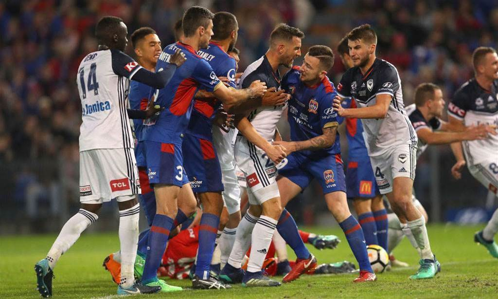Nine 2018/19 A-League grudge matches you must see this season
