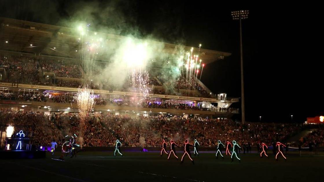 Can the A-League break Australia's woeful Grand Final entertainment record?