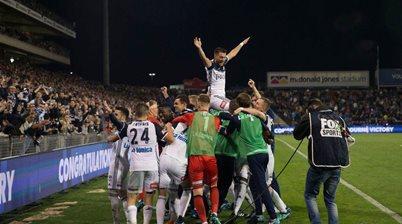 Bosnich: VAR might save the next Grand Final