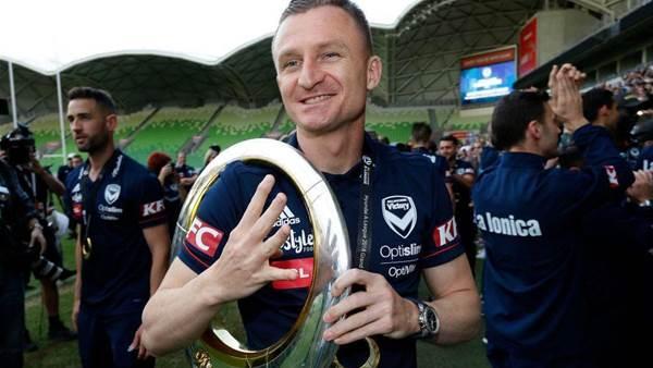 Berisha quits Victory for the J-League