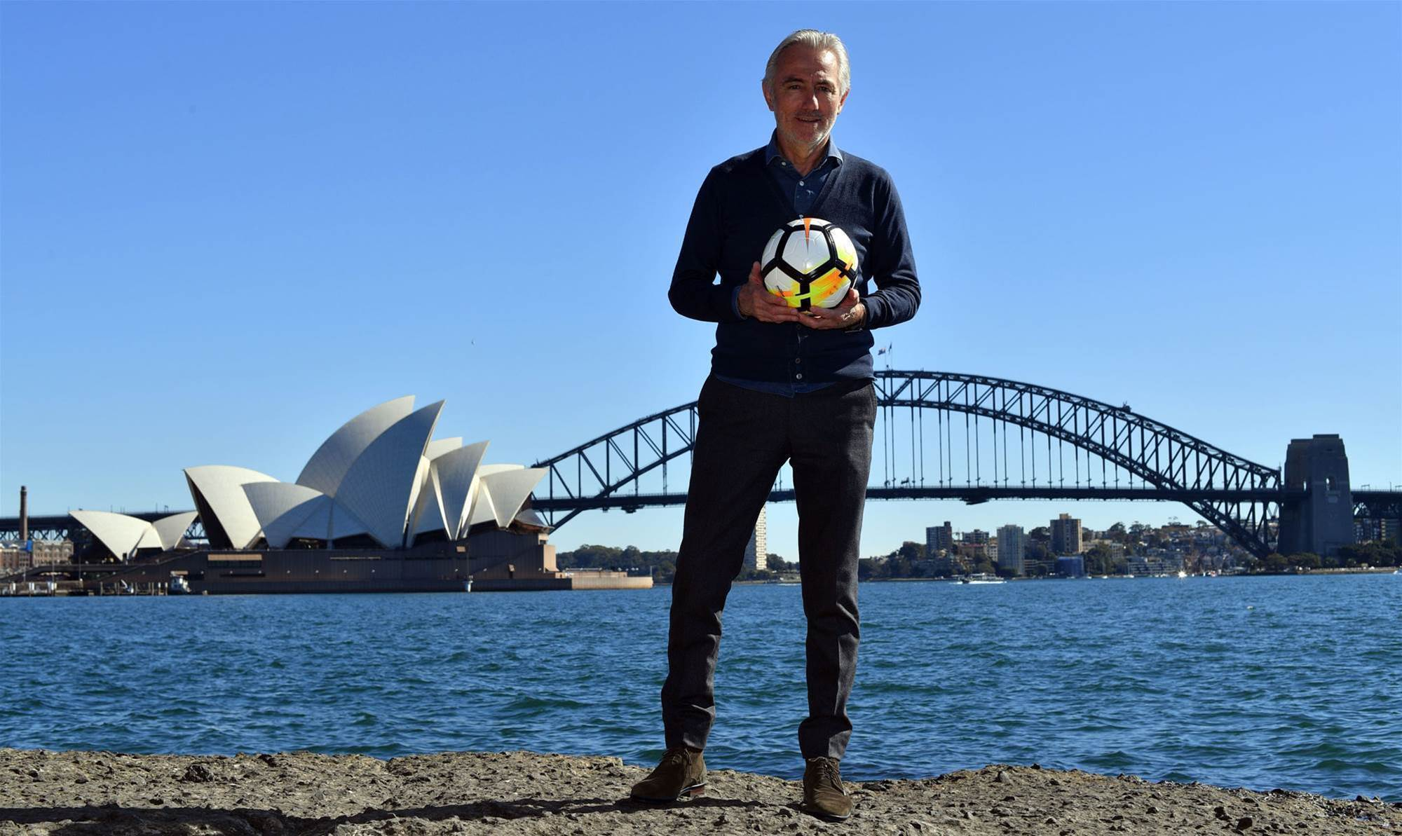 Six cut from Socceroos' preliminary World Cup squad