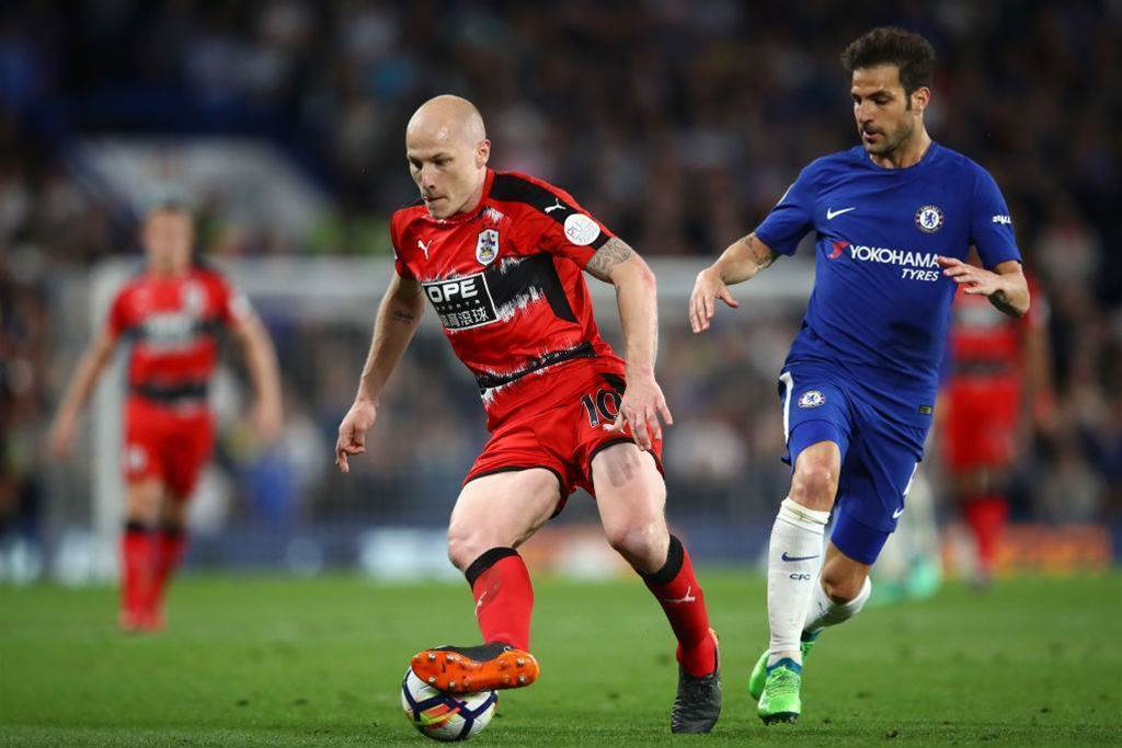 West Ham keen on Mooy - report