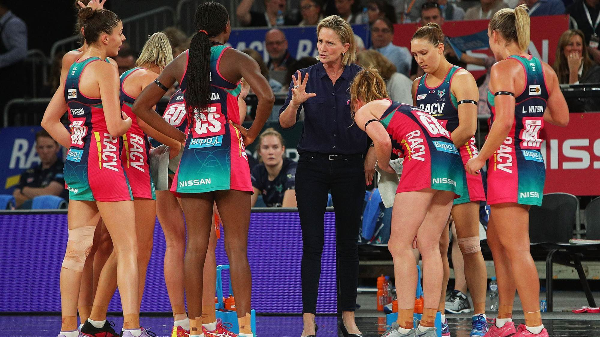 "McKinnis: ""The Firebirds were superior to us in the end"""