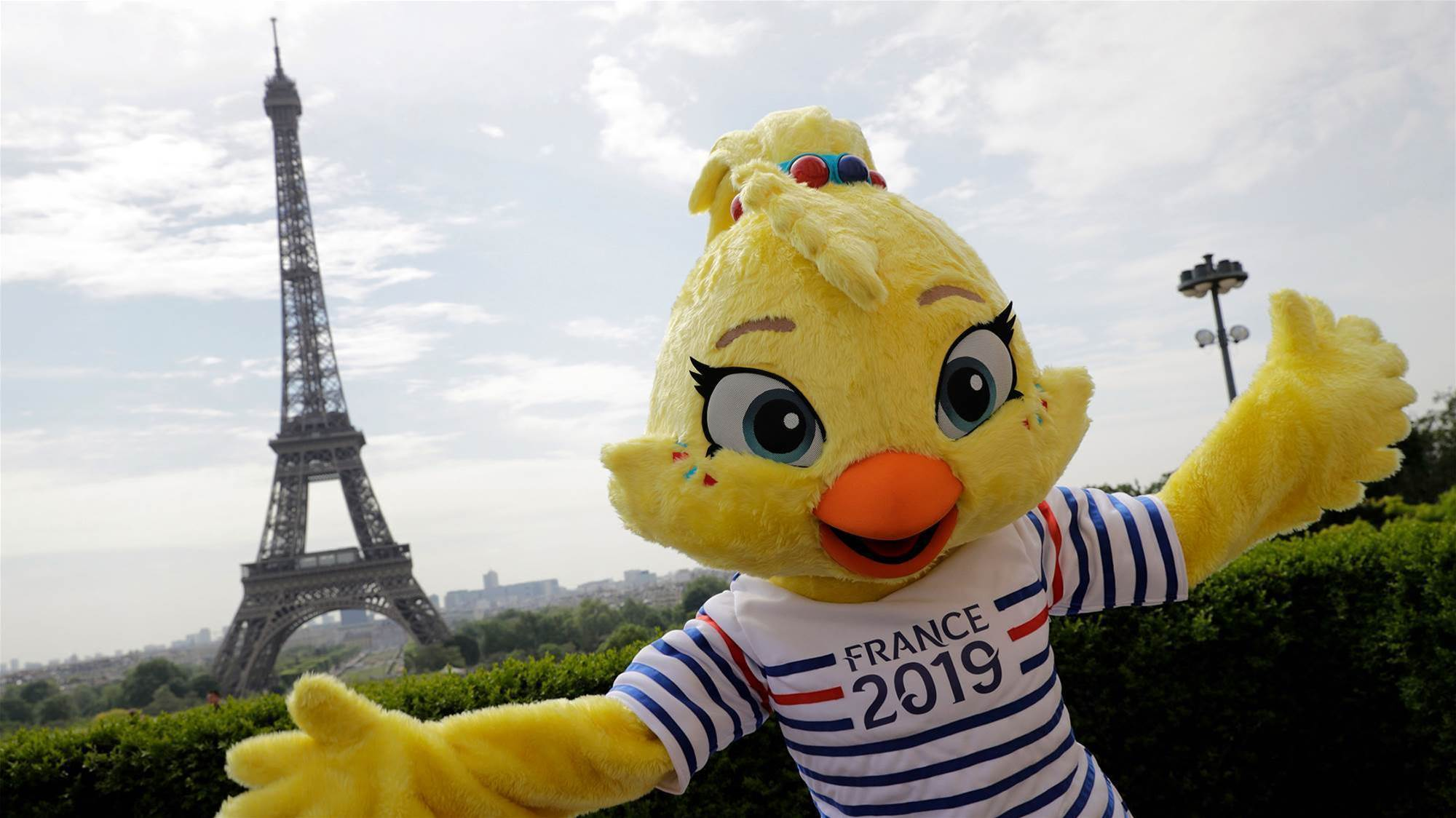 Ultimate guide to 2019 World Cup in France