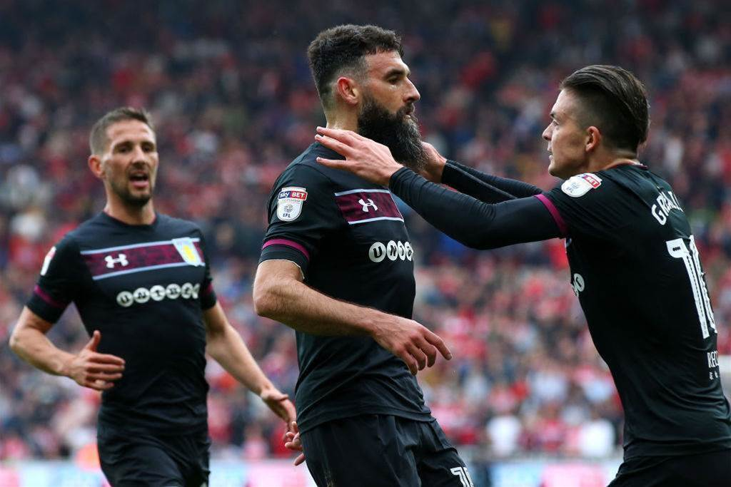 Jedinak's rallying call for play-off final