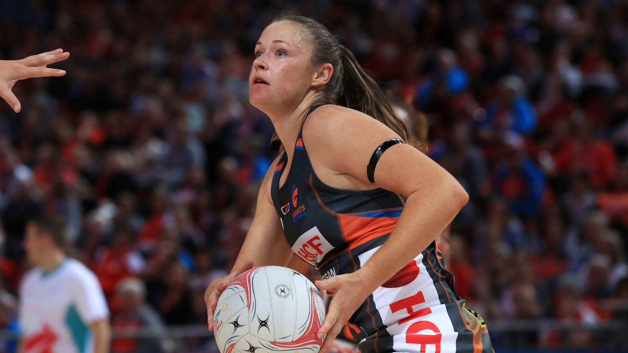 Pettitt: We want to play consistent netball