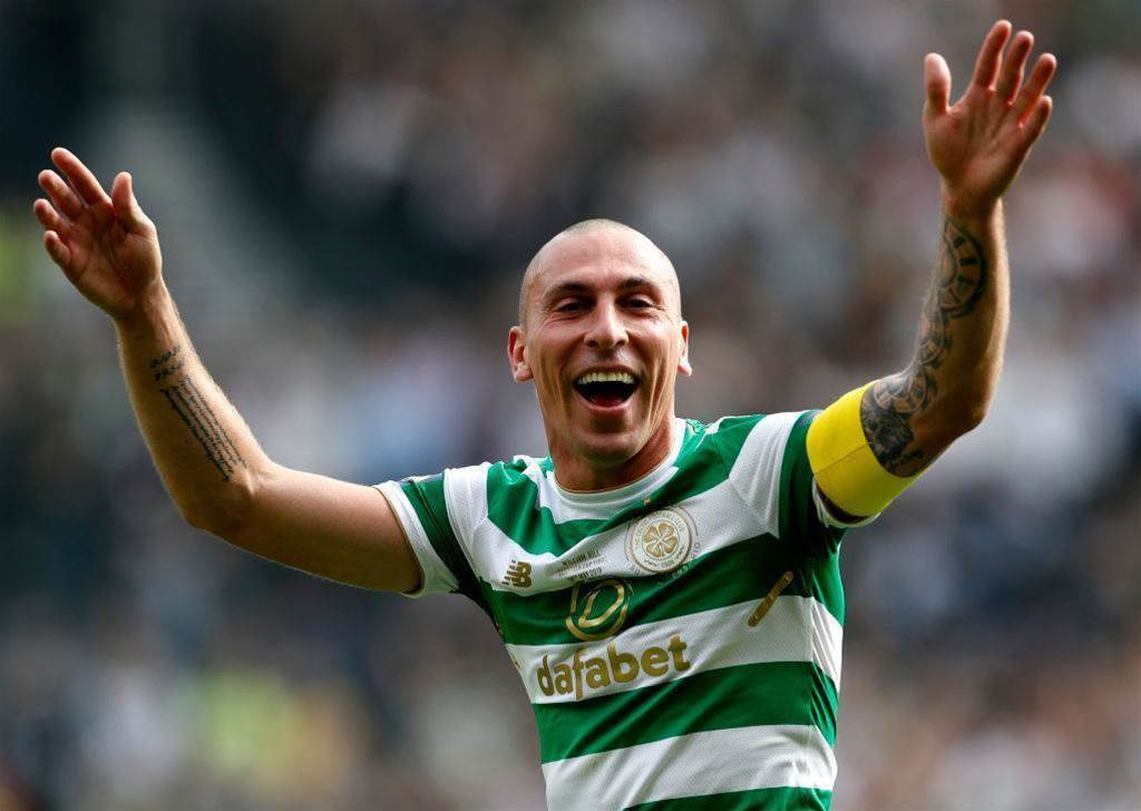 Rodgers: Celtic star could join West Melbourne