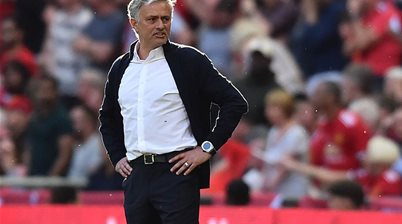 Mourinho: France favorites to win World Cup, Croatia have chances