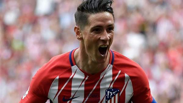 A-League clubs zero in on Fernando Torres