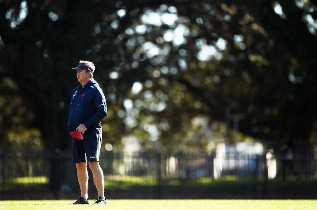 Roosters reach out to 'Coach Whisperer'