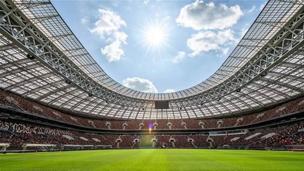 Ex-FFA exec: How DID Russia win its World Cup bid?
