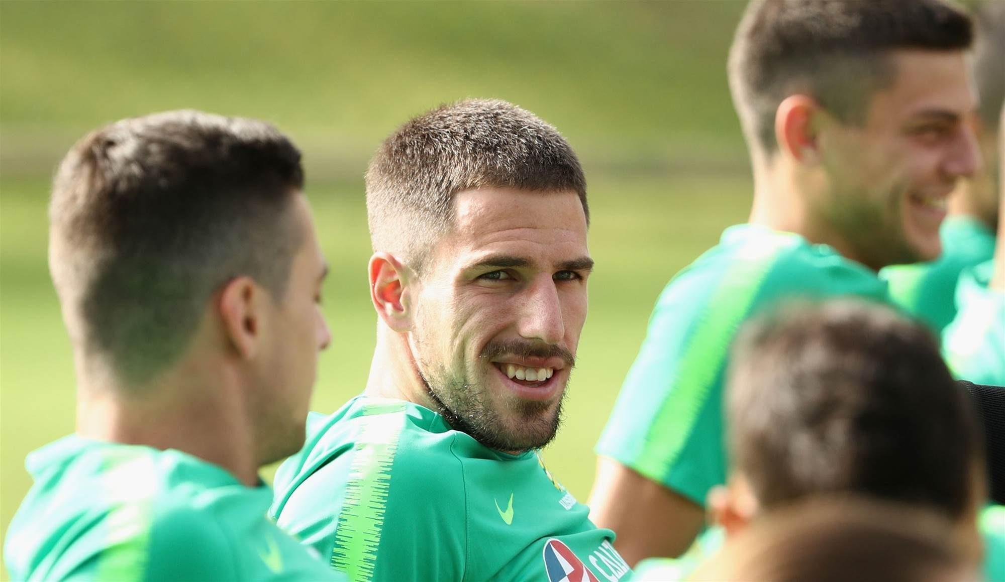 Degenek's family boost for Hungary friendly