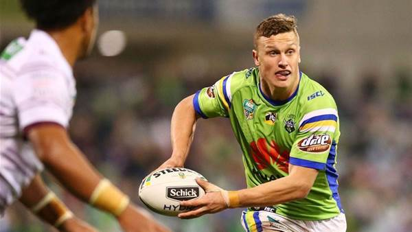 Canberra ban Wighton for six games