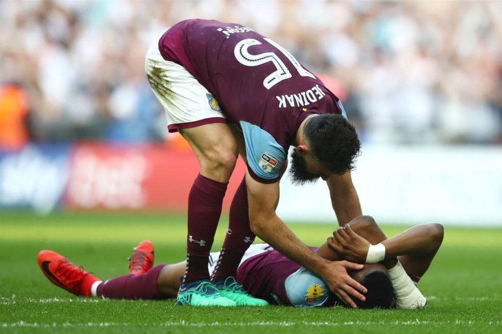 Jedinak & Villa's Premier League dream dies