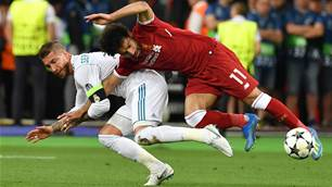 Ramos: Too much attention on 'the Salah thing'