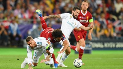Over 300,000 sign petition urging FIFA to punish Ramos for 'hurting' Egypt star Salah