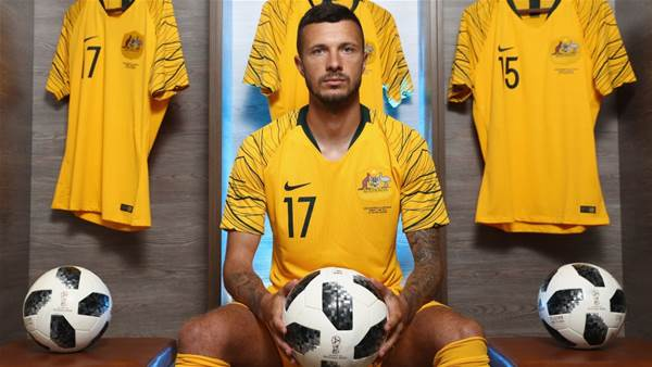 'Performance, not loyalty': Four Socceroos return from exile