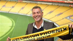 Rudan: Players, coaches, staff come and go - the only constant is the club