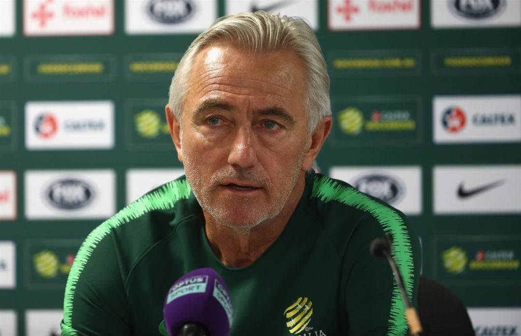 Bert cagey on final World Cup squad