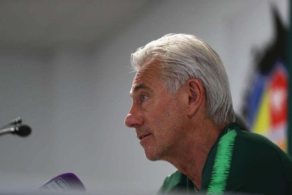 """Everybody must be very happy"": Van Marwijk speaks out on Arzani, Maclaren inclusions"