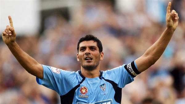 Aloisi: This is our chance to 'restart' the A-League