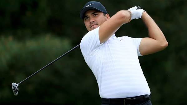 Confident Day ready for golf's toughest test