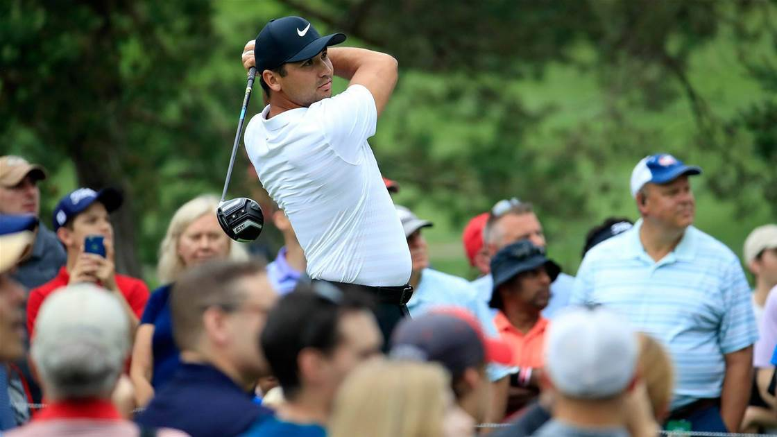 Poor record driving Jason Day at The Memorial