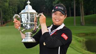 Record US Women's Open purse not half men's