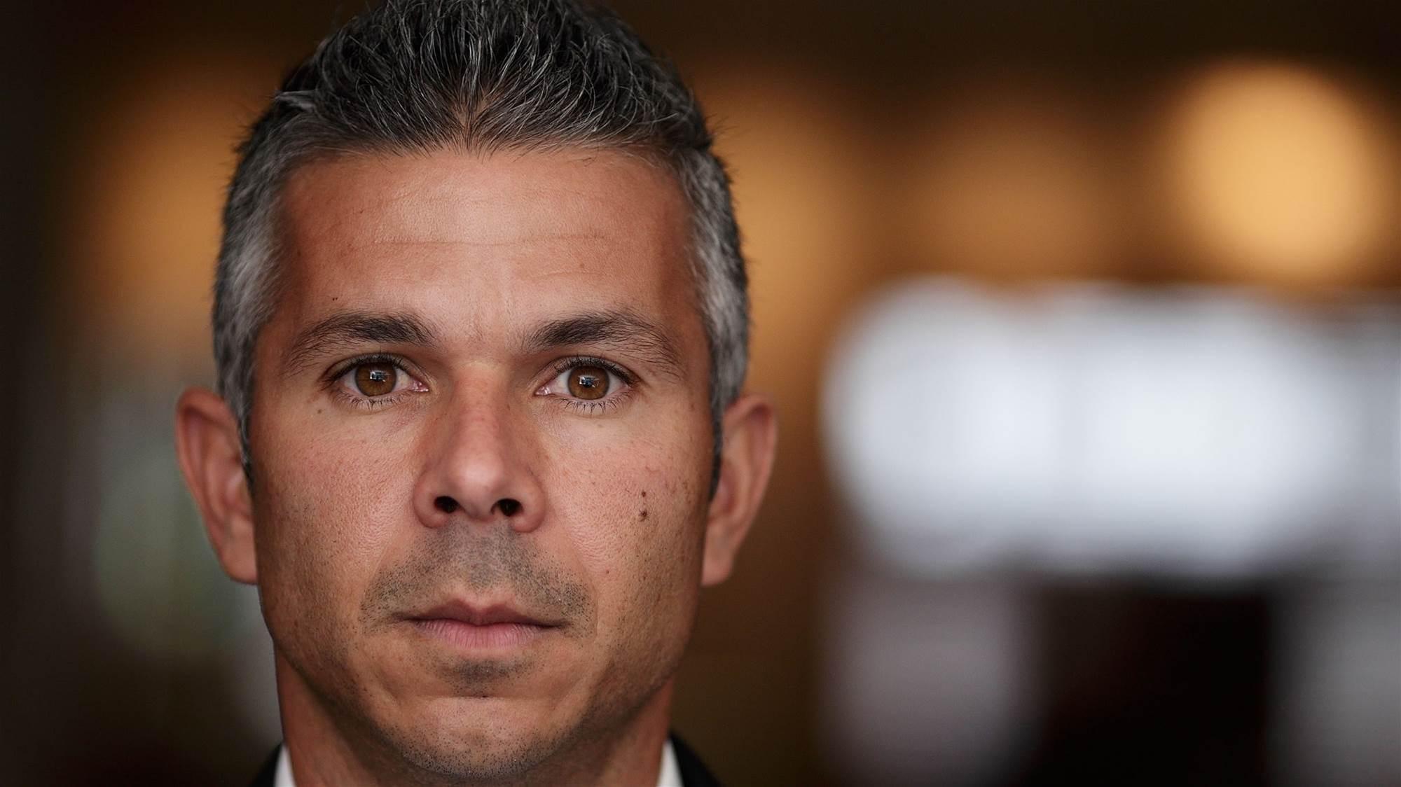 Can Steve Corica lead Sydney forward?