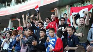 Thousands attend Egypt training session in Russia