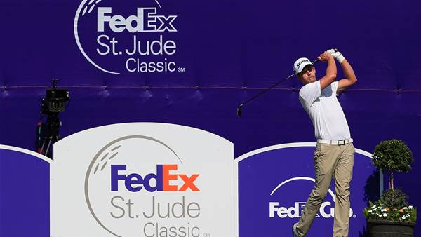 The Preview: WGC – FedEx St Jude Invitational