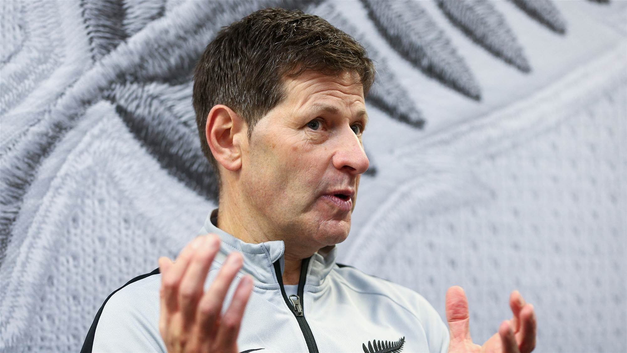 Former Ferns call for coach to resign