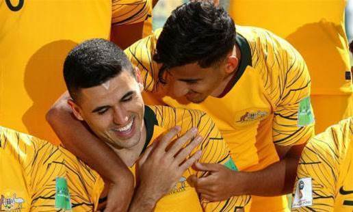 Arzani: Rogic helped convince me to join Celtic