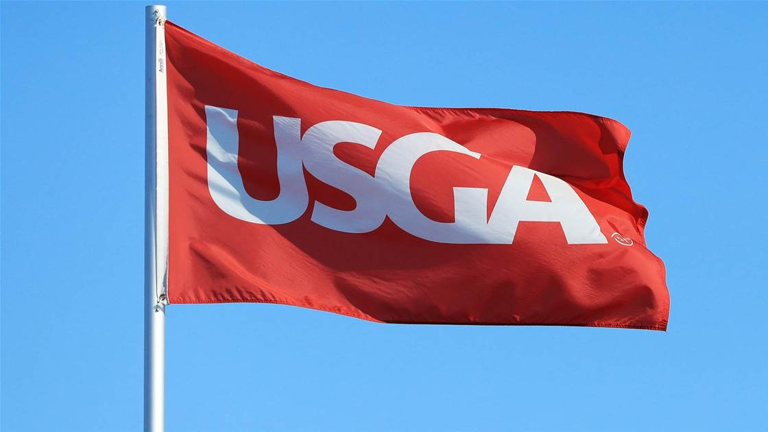Stu Francis nominated as 66th USGA president