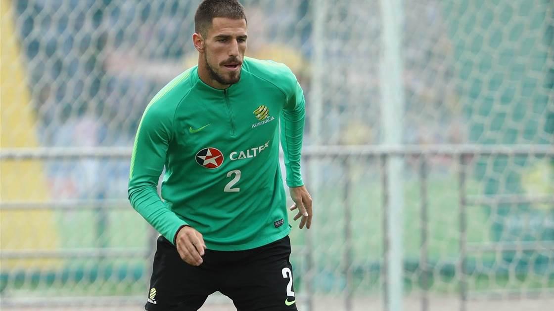Degenek debuts in Champions League